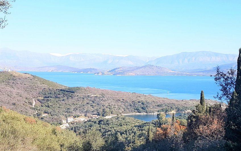 Land very close to San Stefano