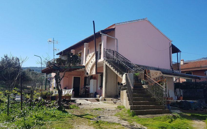Nice house in Kassiopi