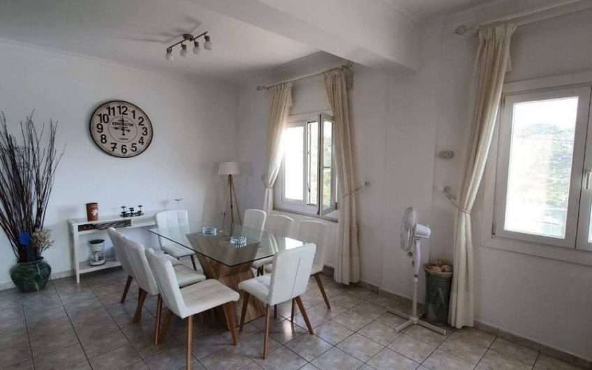 Wonderfully made villa in the heart of San Stefano