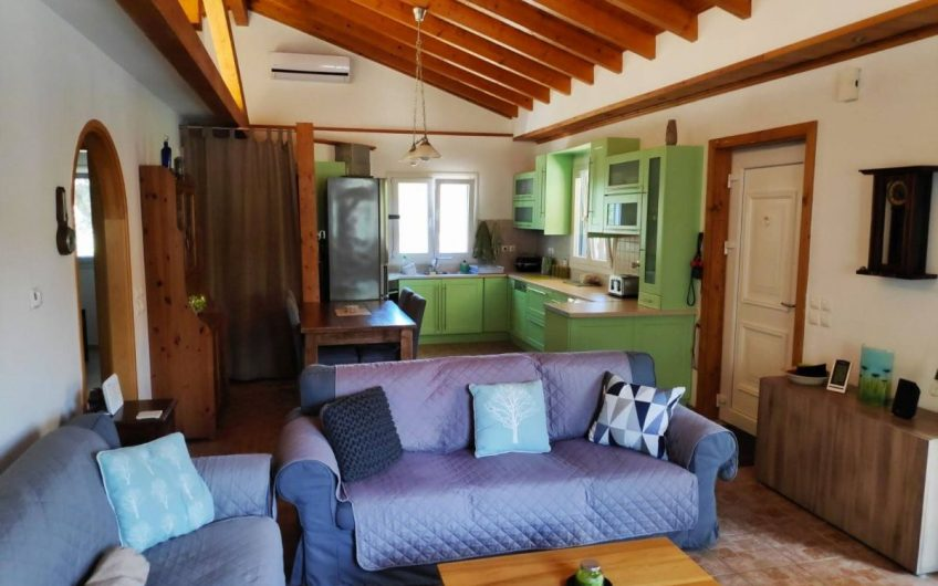 Two bedroom house for sale in Kassiopi